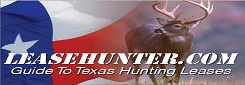 Guide to Texas Hunting Leases - LeaseHunter.com